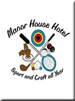Manor House Hotel - Devon