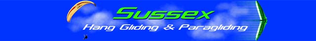 Sussex Hang Gliding & Paragliding